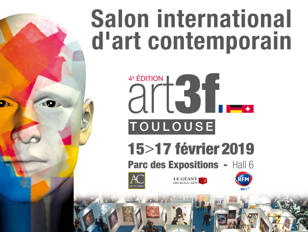 4x3 art3f toulouse 2019